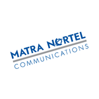 Matra Nortel Communications vector