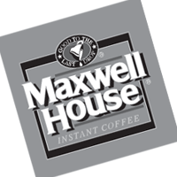 Maxwell House 304 vector