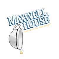 Maxwell House 305 vector