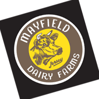 Mayfield Dairy Farms vector