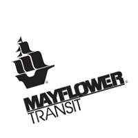Mayflower Transit 309 vector