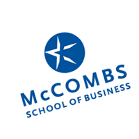McCombs School of Business 30 vector