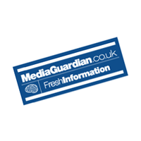 MediaGuardian co uk vector