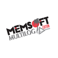 Memsoft-Multilog Edition vector
