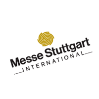 Messe Stuttgart vector