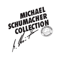 Michael Schumacher Collection vector