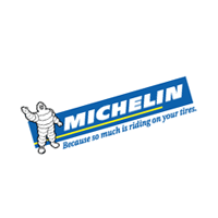 Michelin 33 vector