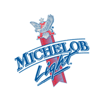 Michelob Light vector