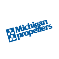 Michigan Propellers vector