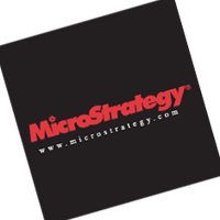 MicroStrategy vector