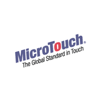 MicroTouch 137 vector