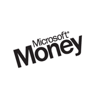 Microsoft Money vector