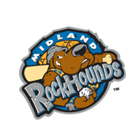Midland RockHounds 151 vector