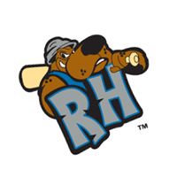 Midland RockHounds 152 vector