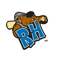 Midland RockHounds 153 vector
