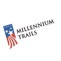 Millennium Trails vector