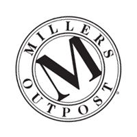 Millers Outpost 205 vector