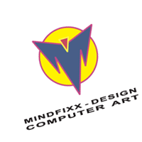 Mindfixx-Design Computer Art vector