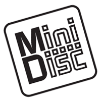 Mini Disc 237 vector