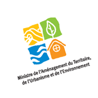 Ministre de l'Amenagement du Territoire vector