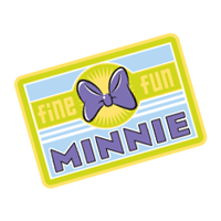 Minnie Mouse 260 vector