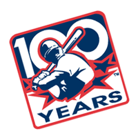 Minor League Baseball 266 vector