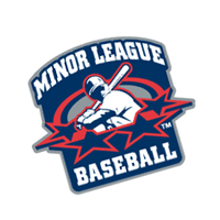 Minor League Baseball 269 vector