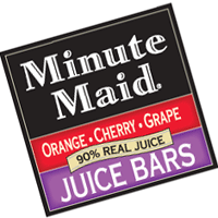Minute Maid 276 vector