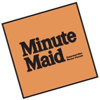 Minute Maid 277 vector