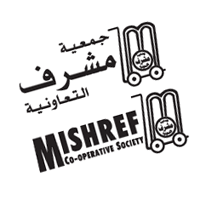Mishref Co-operative Society vector
