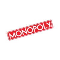 Download free Monopoly Board Template Vector