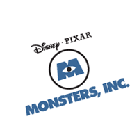 monsters inc m logo pictures to pin on pinterest thepinsta