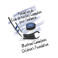 Montreal Canadiens Children's Foundation vector