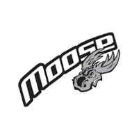 Moose Off-Road Apparal vector