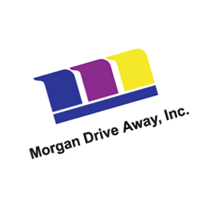 Morgan Drive Away vector
