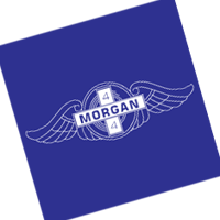 Morgan Motor vector