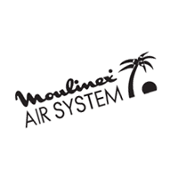 Moulinex Air System vector