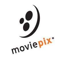 Moviepix vector