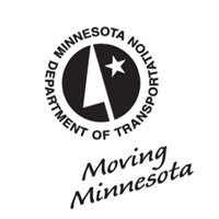 Moving Minnesota vector