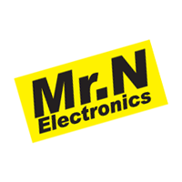 Mr N Electronics vector
