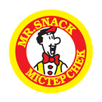 Mr  Snack vector