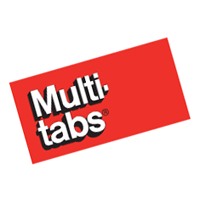 Multi-tabs vector