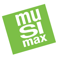 MusiMax vector