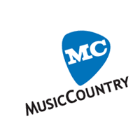 Music Country 77 vector