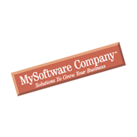 MySoftware Company vector