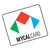 Mycal Card vector