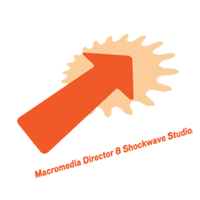 macromedia director 8shockwave studio 1 vector