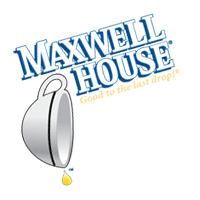 maxwell house 1 vector