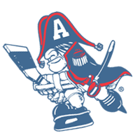 milwaukee admirals 1 vector