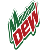 mountain dew 1 vector